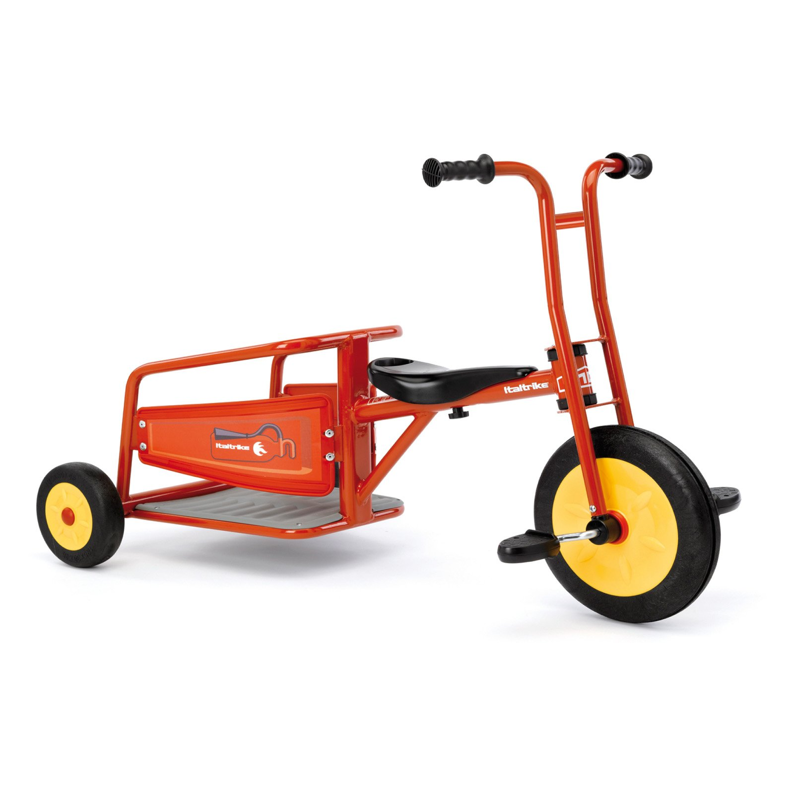 Italtrike Atlantic Carry Fire Truck Tricycle