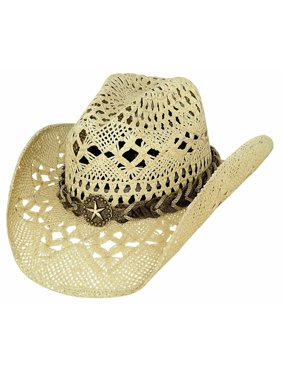 a86f5d64877b8 Product Image Bullhide Naughty Girl Straw Cowboy Western Hat