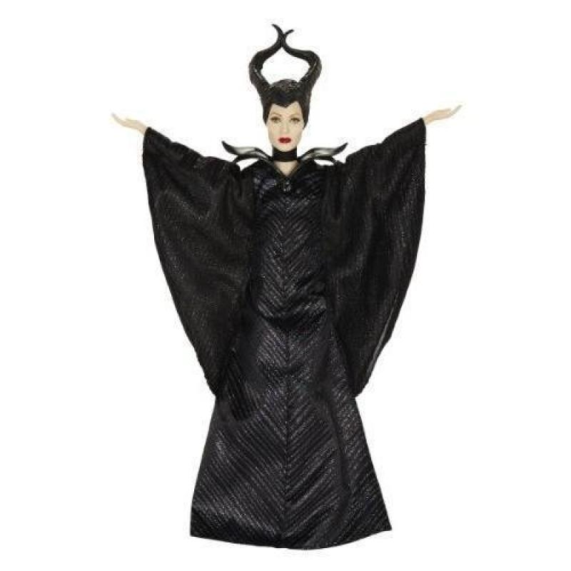 "Maleficent Maleficent: 11.5"" Dark Beauty Maleficent Doll"