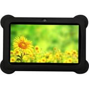Zeepad KIDSZEEPAD-BLK Zeepad Kids Tablet - Black - Silicone