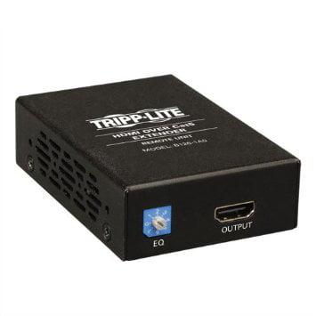Tripp-Lite-B126-1A0-HDMI-Over-Cat5-Active-Extender-Remote-Unit-TAA-GSA-Black- ()