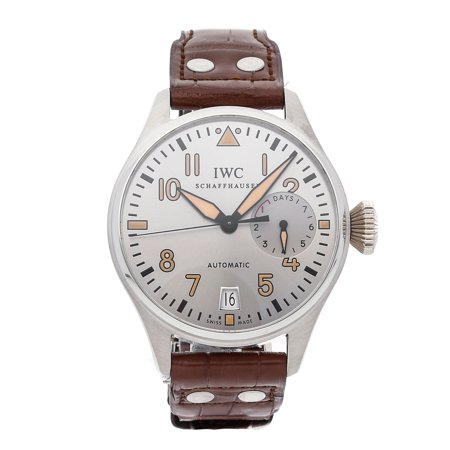Pre-Owned IWC Big Pilot's Watch