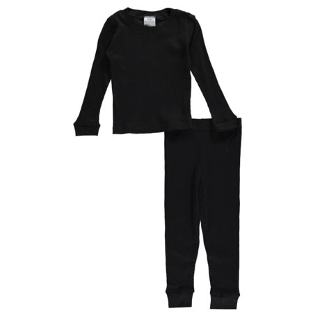 Navy Costumes For Boys (Ice2O Little Boys' Toddler 2-Piece Thermal Underwear Set (Sizes 2T -)