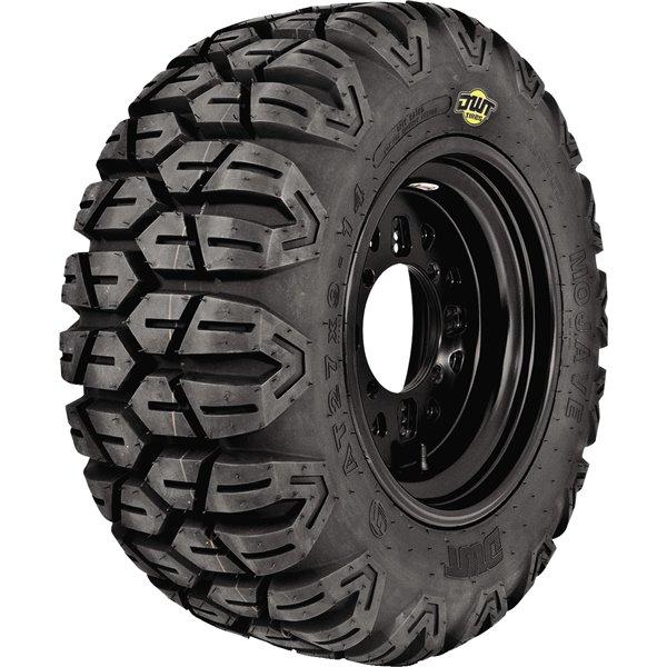 26 x 9 - 14 DWT Mojave Run Flat Tire