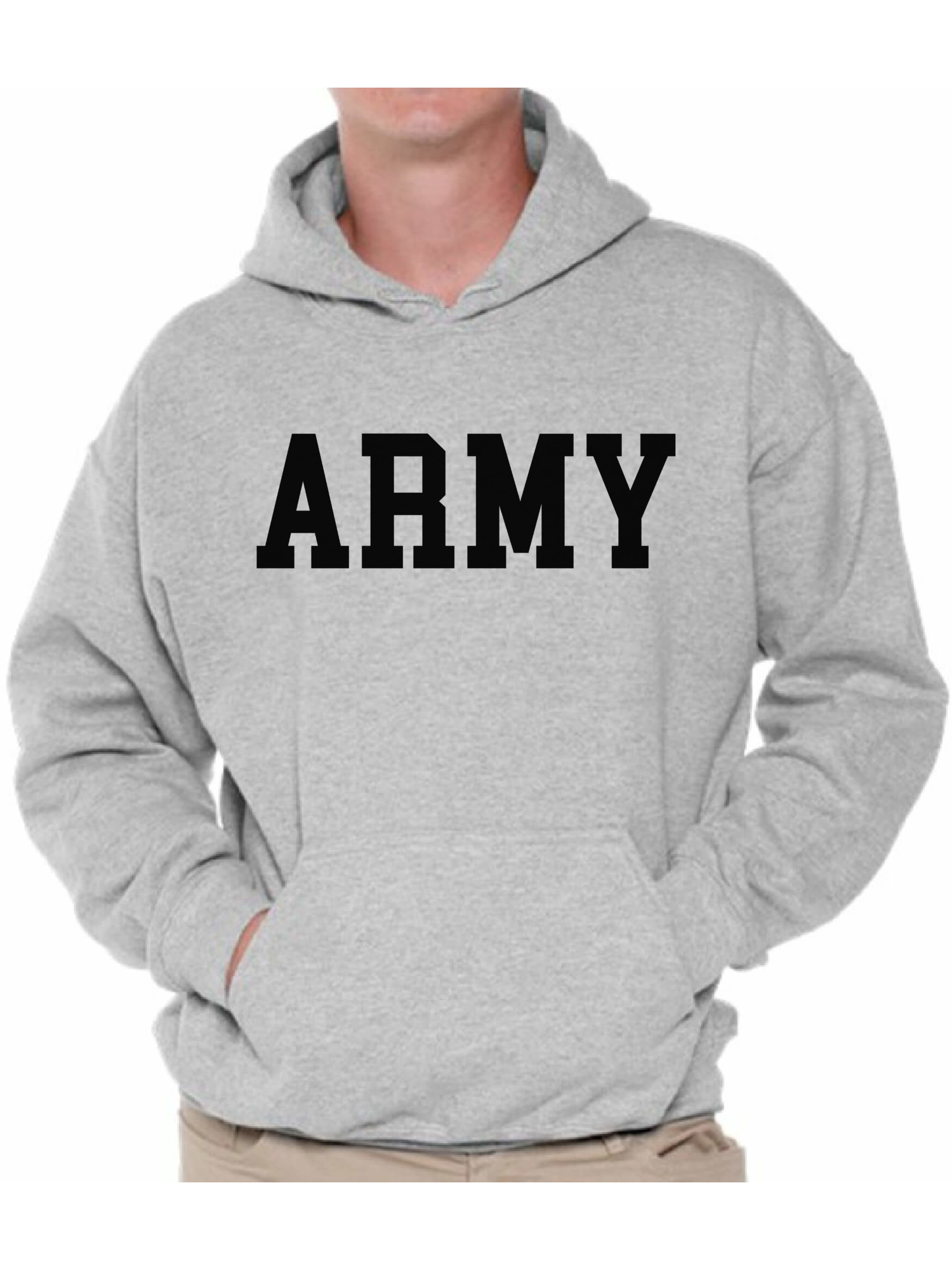 US Army I Love My Soldier Homecoming Gift Unisex Hoodie For Girls and Boys Youth Sweatshirt