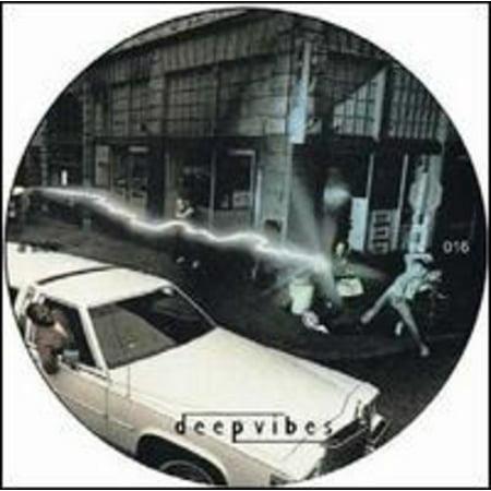 Little People: Black City (Vinyl) (EP)