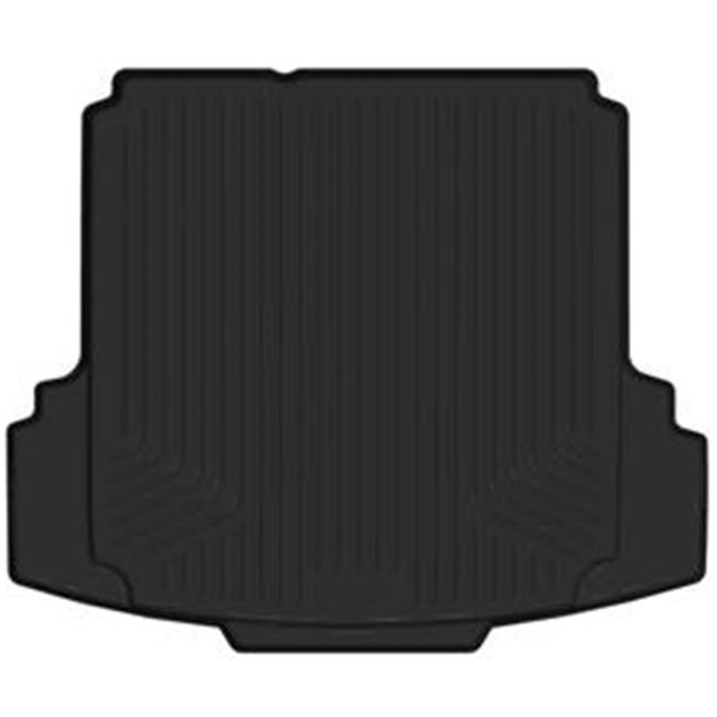 Husky Liners 48831 Weather Beater Trunk Liner, 2011-2014 ...
