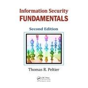 Information Security Fundamentals (Paperback)