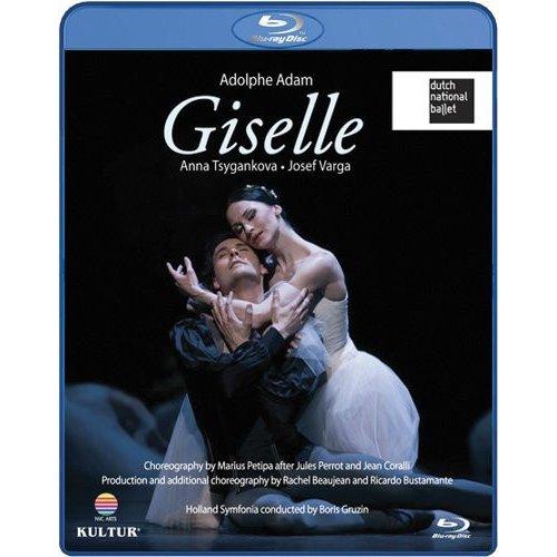 Giselle (Blu-ray) (Widescreen)