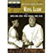 King Lear   Jones, New York Shakespeare Festival (Broadway Theatre Archive) by