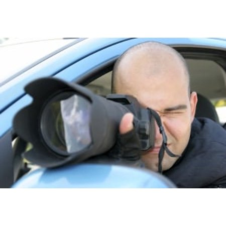 How to Become a Private Investigator - eBook