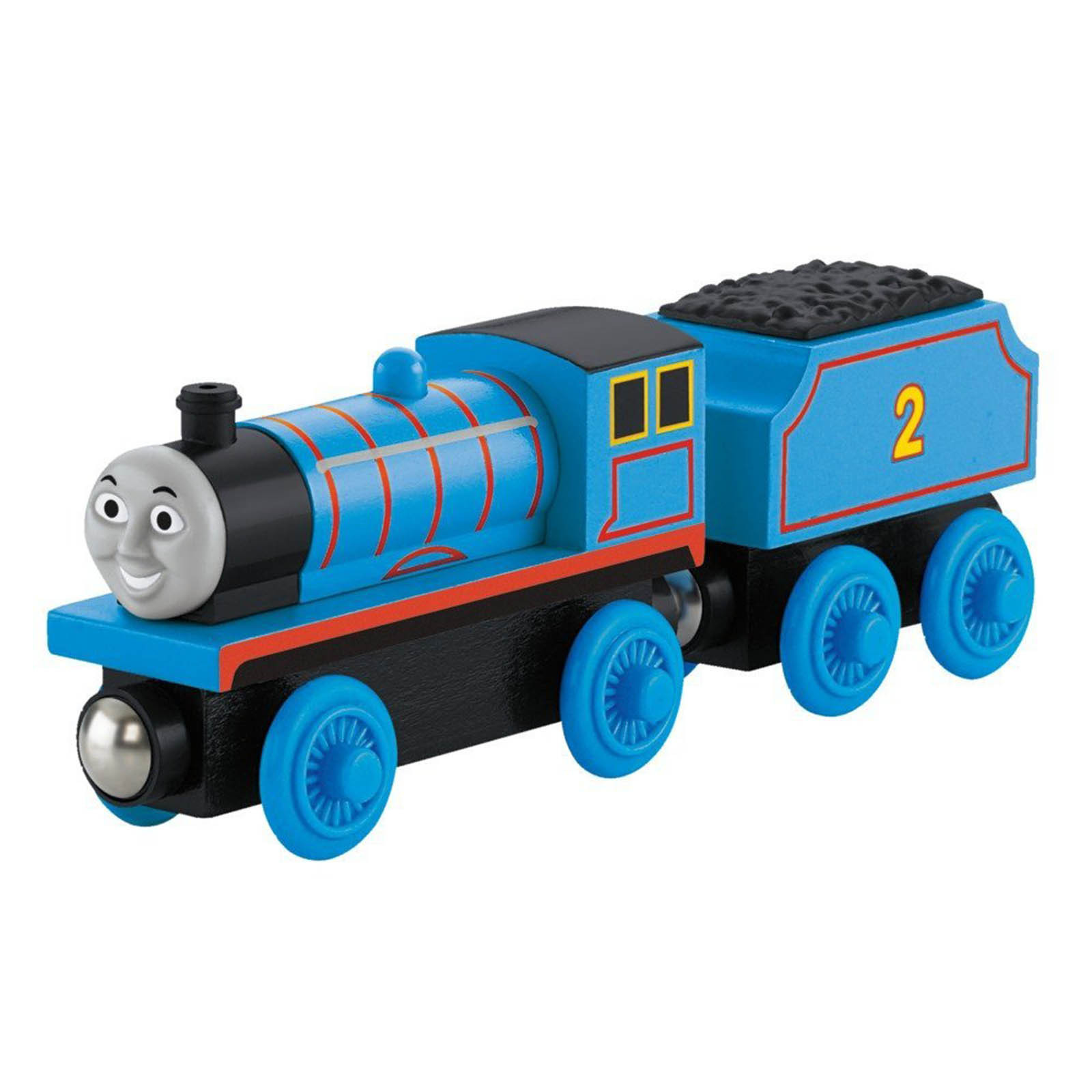 Thomas And Friends Wooden Railway Edward The Train