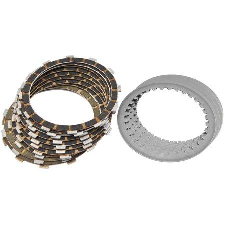 Barnett Extra Plate - Barnett 307-30-20013 Extra Plate Clutch Kit - Carbon Fiber