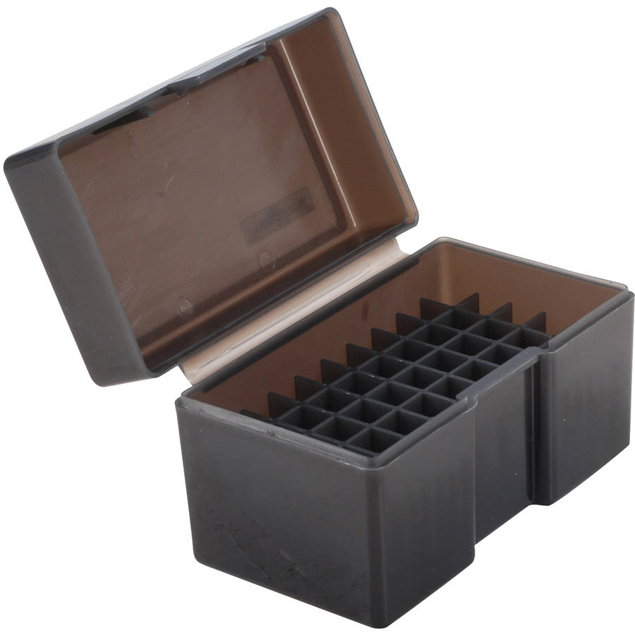 Frankford Arsenal #505, 222/223 50 ct. Ammo Box Gray
