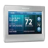 RTH9580WF Wi-Fi Smart Thermostat by Honeywell