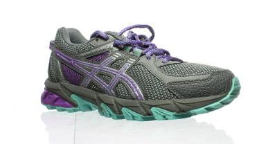 ASICS Womens Gel-Sonoma 2 Gray Running