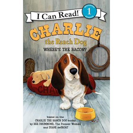Charlie the Ranch Dog: Where's the Bacon? (Best Way To Make Bacon In The Oven)