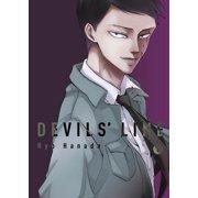 Devils' Line, 6