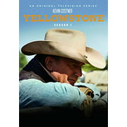 Yellowstone: Season 1 (DVD)