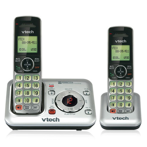 VTech CS6429-2 Cordless Answering System