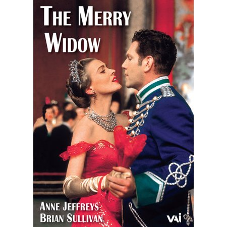 The Merry Widow Songs - The Merry Widow (DVD)