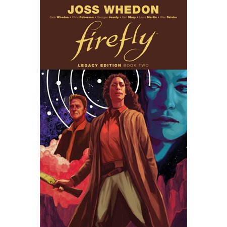 Firefly: Legacy Edition Book Two