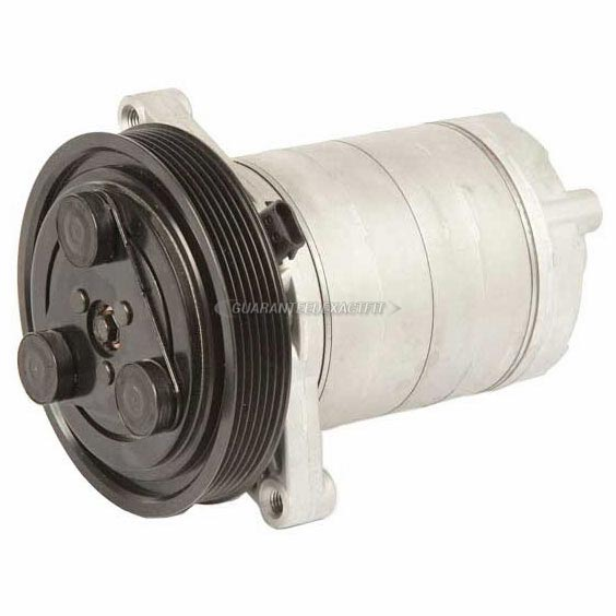 For Buick LeSabre /& Oldsmobile 88 1992 1993 AC Compressor w//A//C Drier BuyAutoParts 60-86105R2 NEW