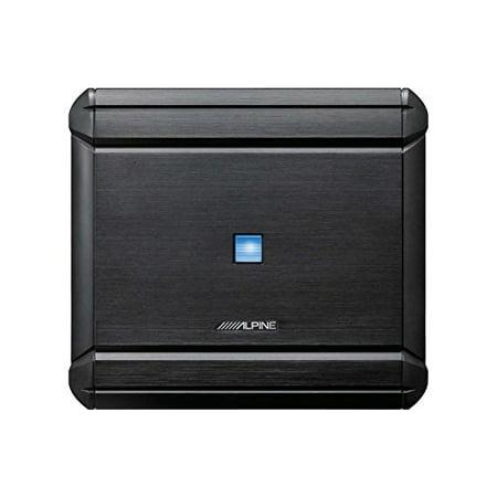 MRV-M500 - Alpine Monoblock 500W RMS V Power Series Car Amplifier ()
