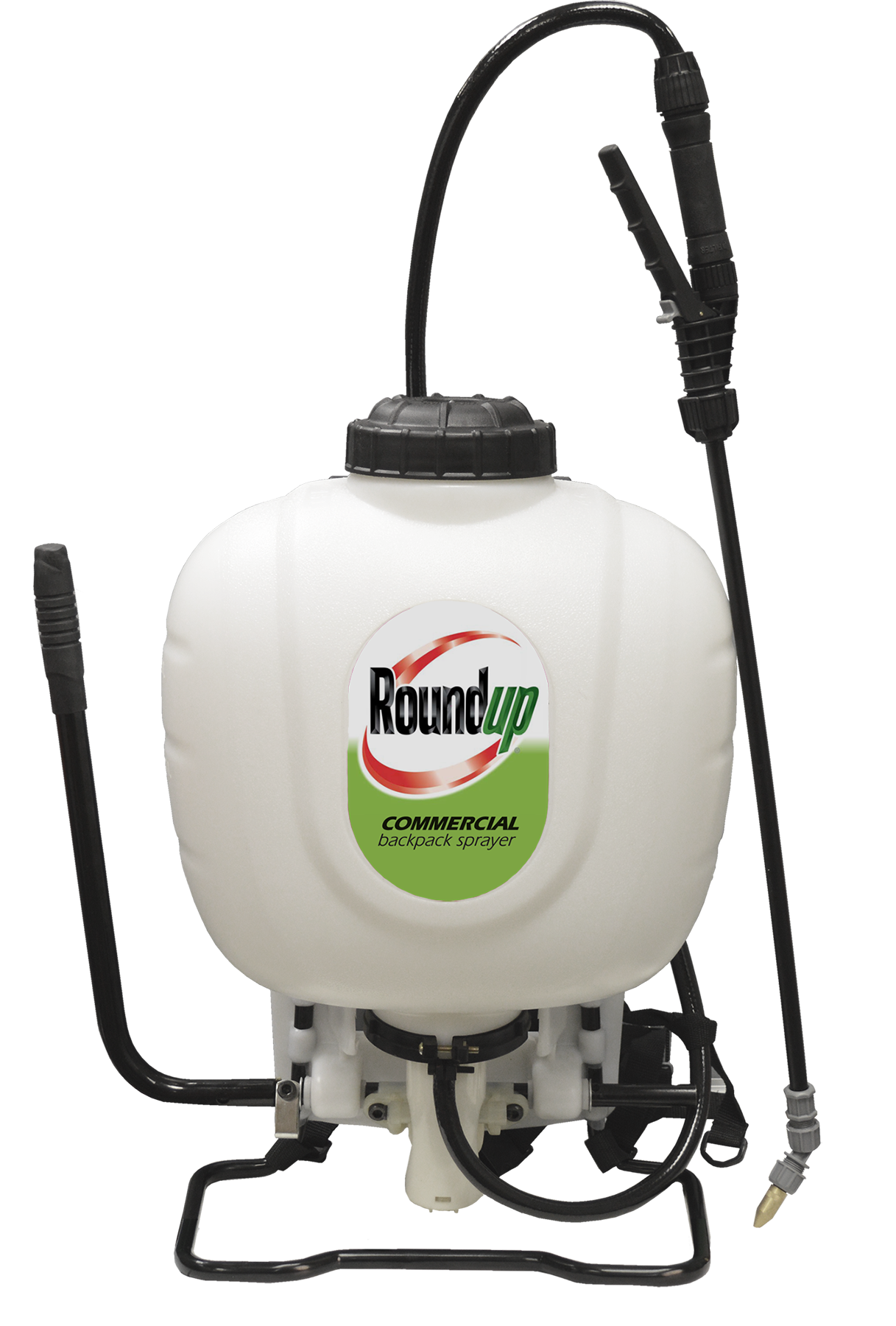 Roundup 190426 4 Gallon Commercial Backpack Sprayer by FOUNTAINHEAD/BURGESS PROD