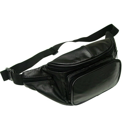 Marathon Fanny Pack - Leather Fanny Pack (2 pack)