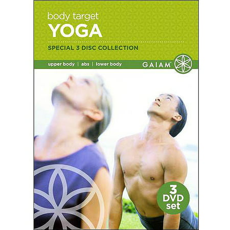 Body Target: Yoga Collection ()