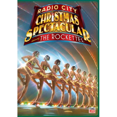 Radio City Christmas Spectacular Starring The Rockettes (Radio City Christmas Spectacular Discount Tickets December)