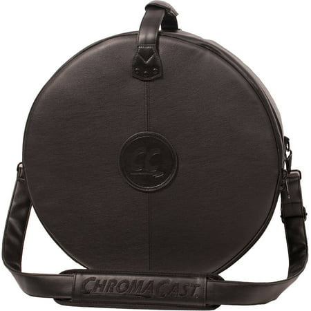 ChromaCast Pro Series Snare Drum (Drum Hardware Bag)