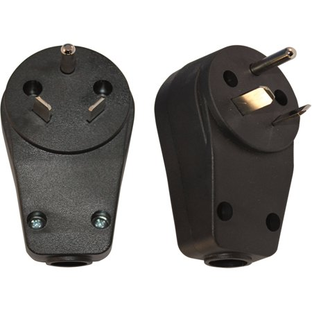 Progressive Industries TT-30P Replacement 30 Amp Male Plug