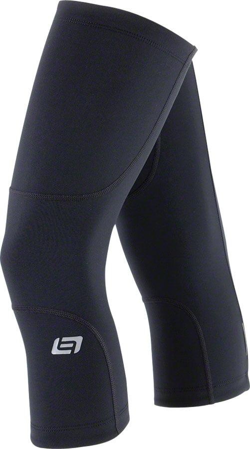 Bellwether Thermaldress Leg Warmers Black LG