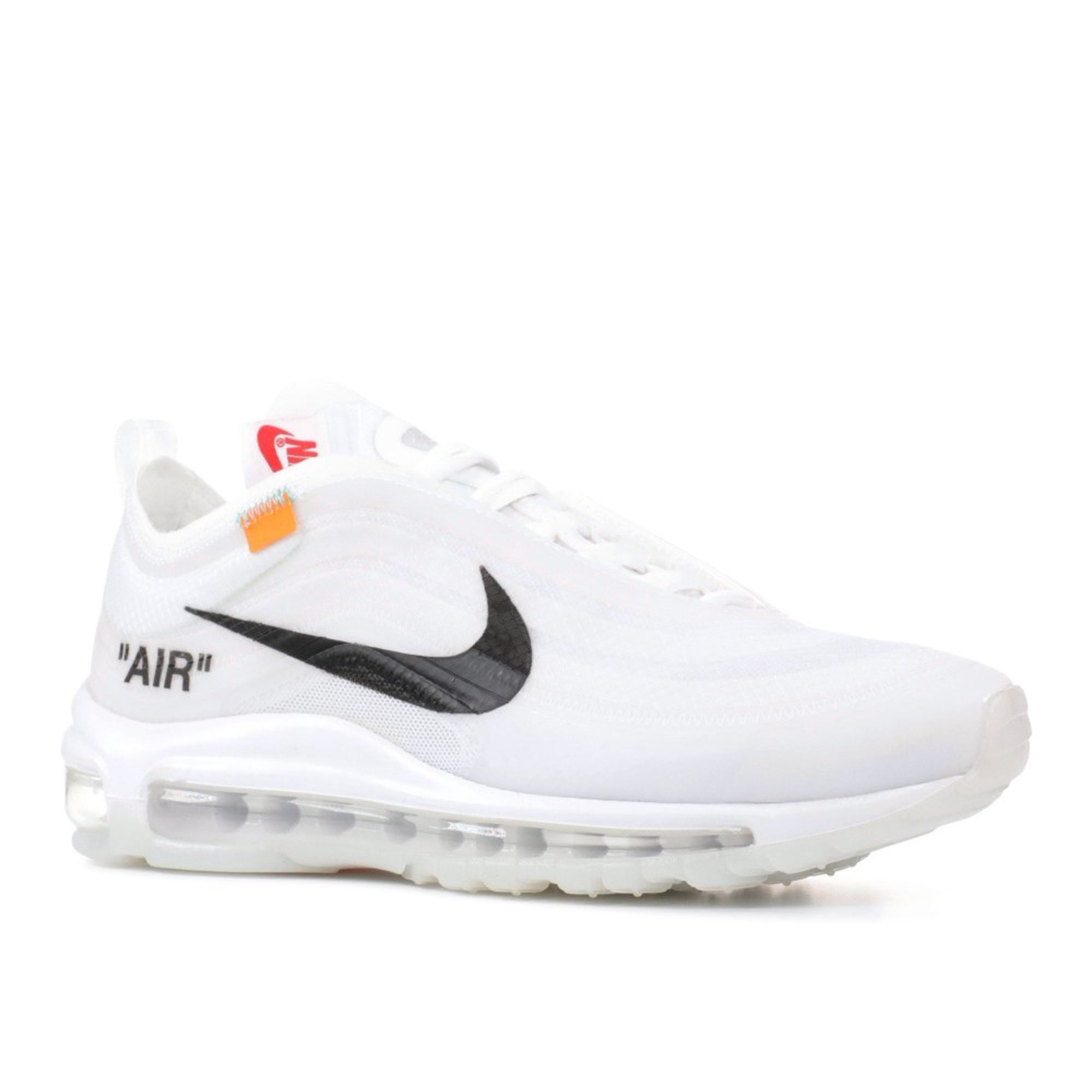 the latest 84fd5 84862 Nike - Men - The 10  Nike Air Max 97 Og  Off-White  - Aj4585-100 - Size 9.5    Walmart Canada