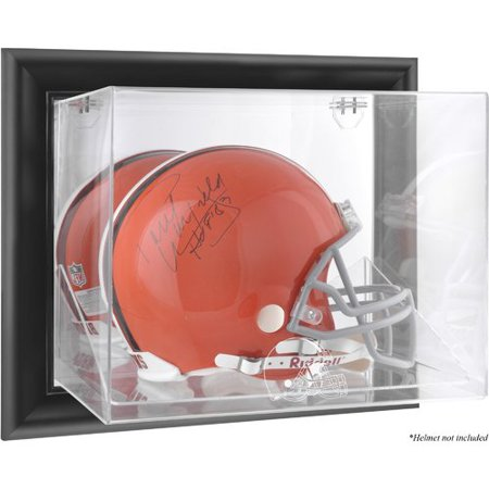 b1c098da Mounted Memories NFL Wall Mounted Helmet Logo Display Case