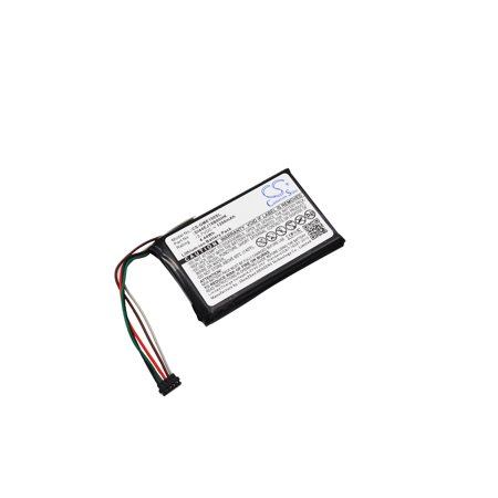 Replacement Battery For Garmin 3.7v 1200mAh / 4.44Wh GPS