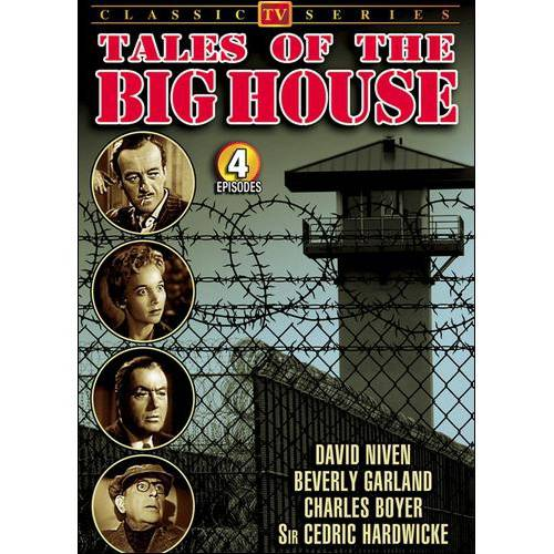 Tales Of The Big House: Night At Lark Cottage / A Note Of Fear / Broken Journey / Tunnel Of Fear