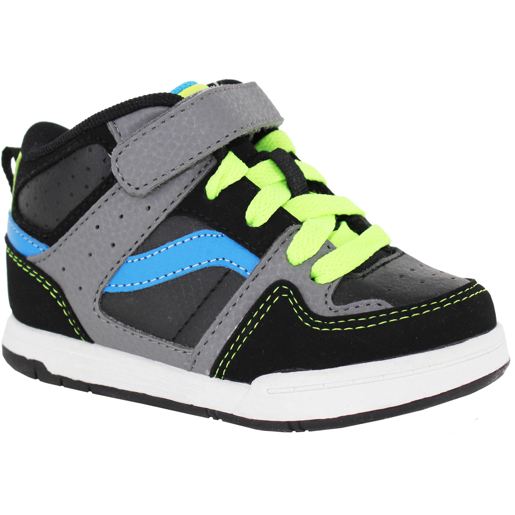 OP Toddler Boy's High Top Skate Sneaker