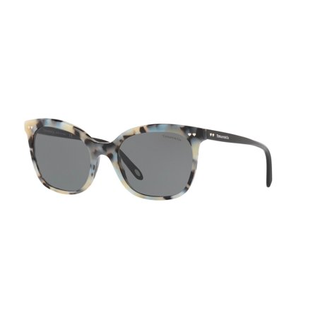 Tiffany 0TF4140 BEIGE HAVANA Woman Sunglasses