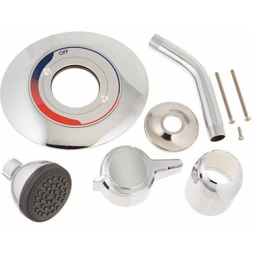 American Standard T372.120.002 Colony Shower Trim Kit Only with Lever Handle, Chrome