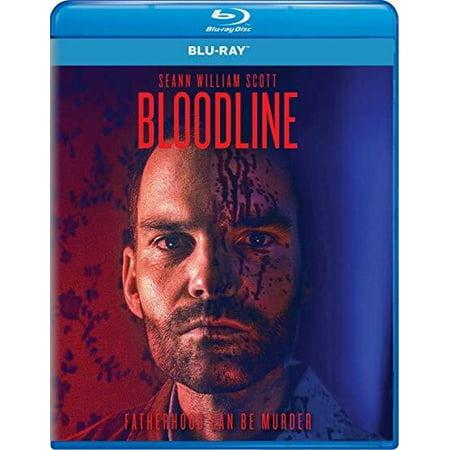 Bloodline (Blu-ray)(2019)