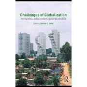 Challenges of Globalization - eBook