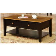 Chelsea Home Furniture Valentine Coffee Table