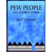 Pew People : Lds Church Comic