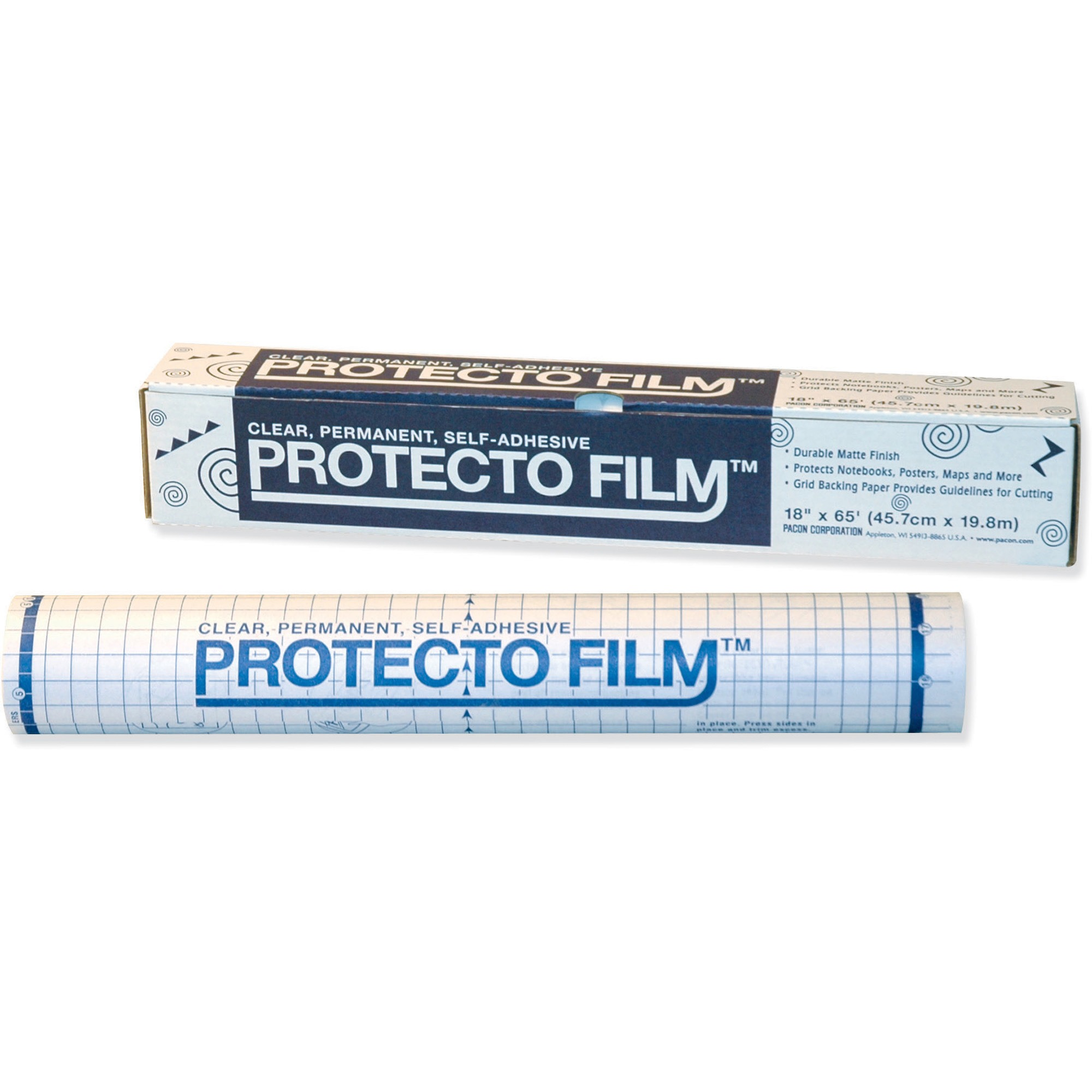 Clear Protecto Film