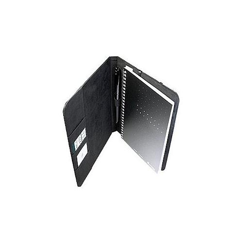 Livescribe - Protective cover for digital notepad - leather-like