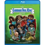 The Garbage Pail Kids Movie (Collector's Edition) (Blu-ray) (Widescreen) by