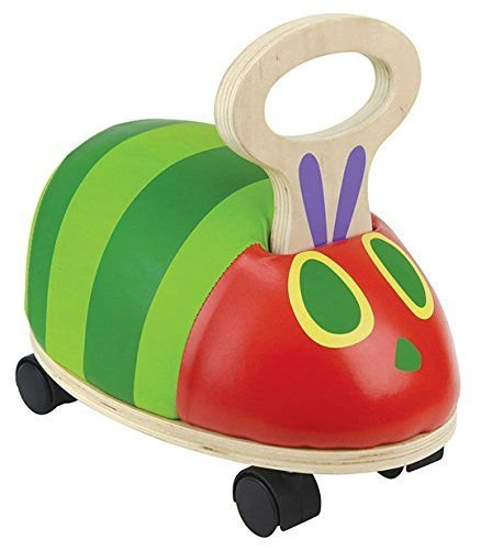 Thanks for ride on caterpillar toys something